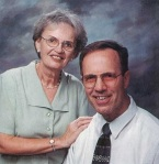 Keith and Carol Andersons
